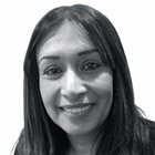 <b>Tara Ali</b> - Consultant, Further Education - Tara-Ali-picture